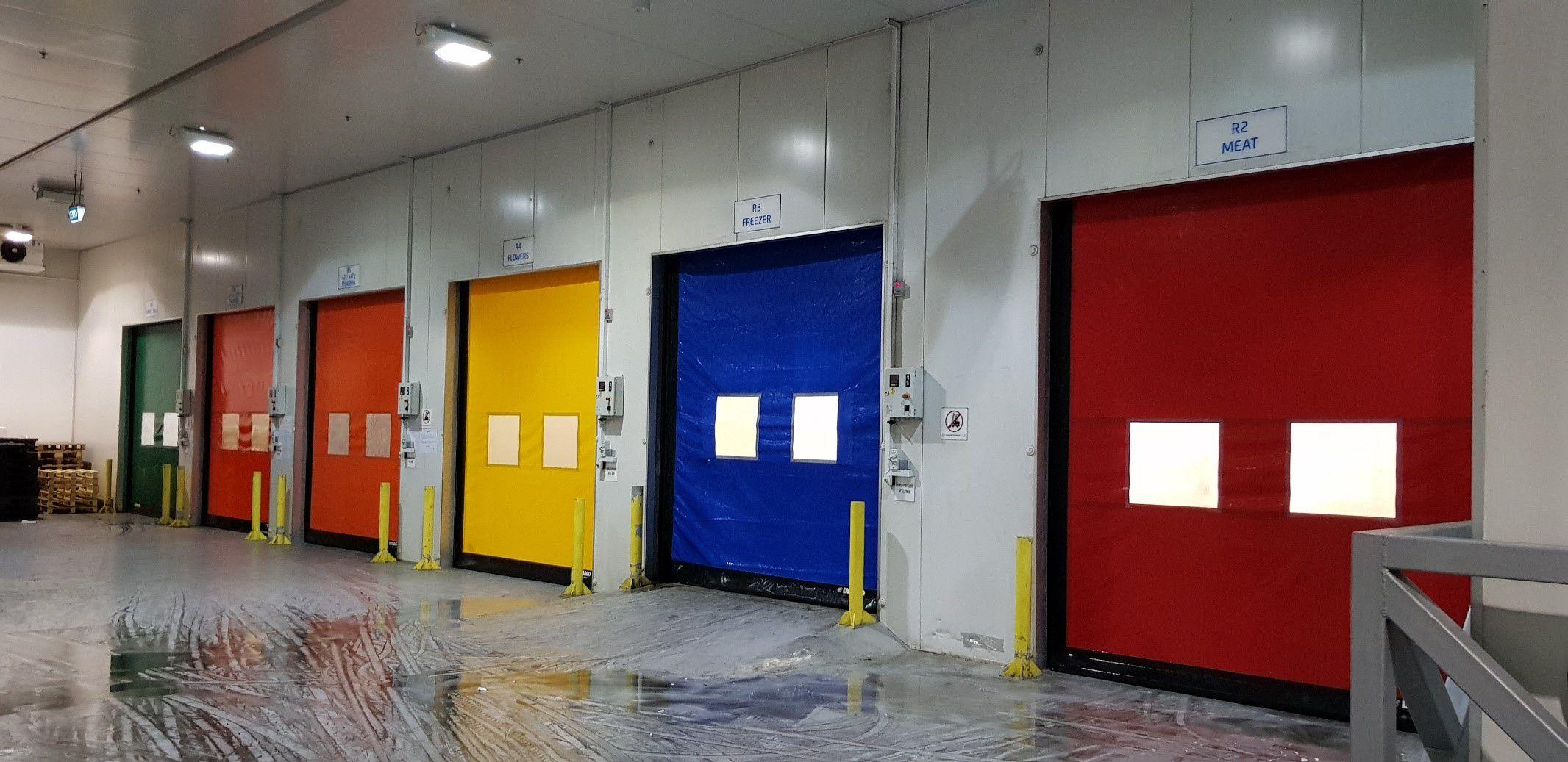 dynaco_high_speed_doors