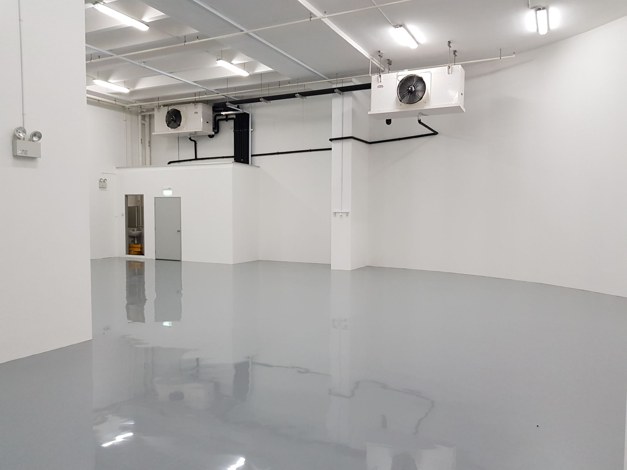 Warehouse Cold Room